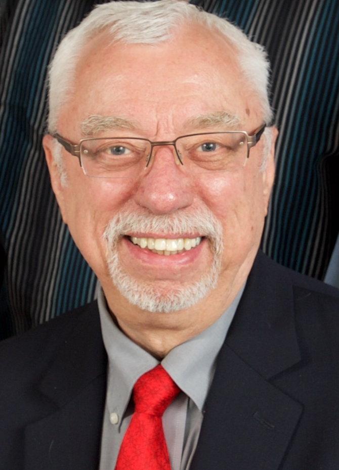 image of Dr. Gary Buettner