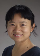 image of Dr. Qi Chen