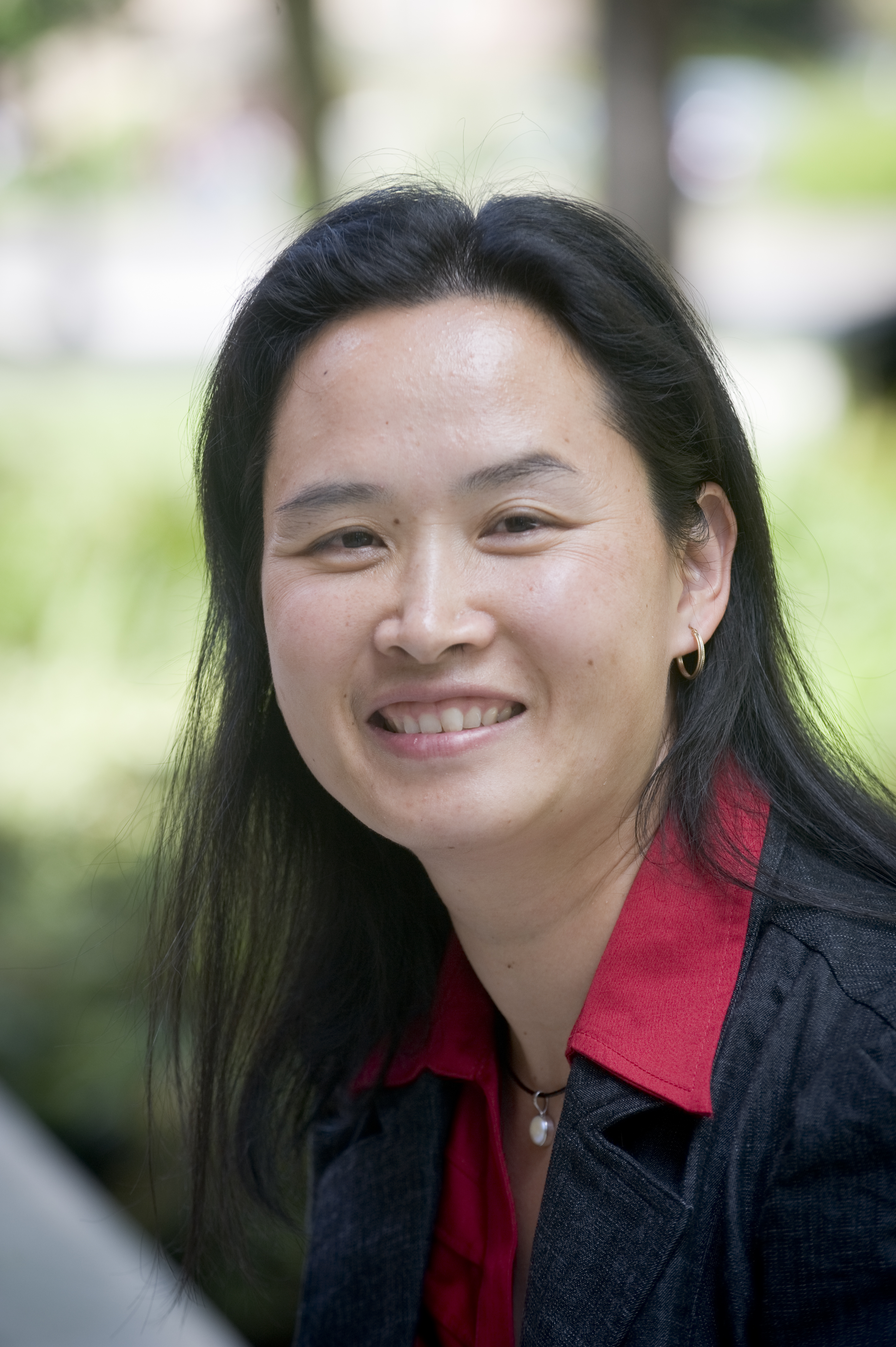 image of Dr. Emily Ho