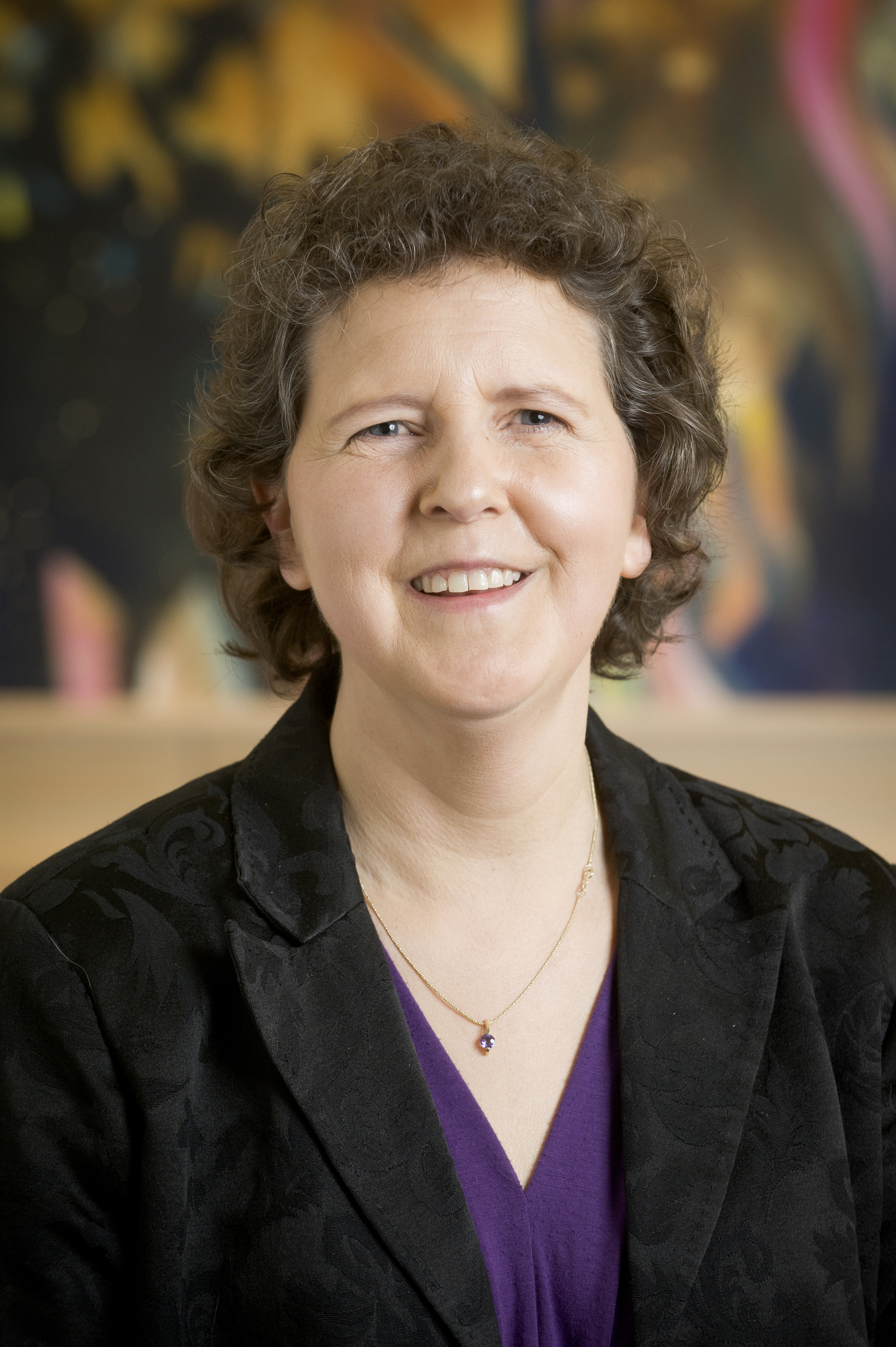 image of Dr. Kathy Magnusson