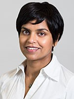 image of Dr. Diana Roopchand