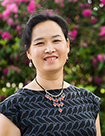 A photo of Emily Ho PhD