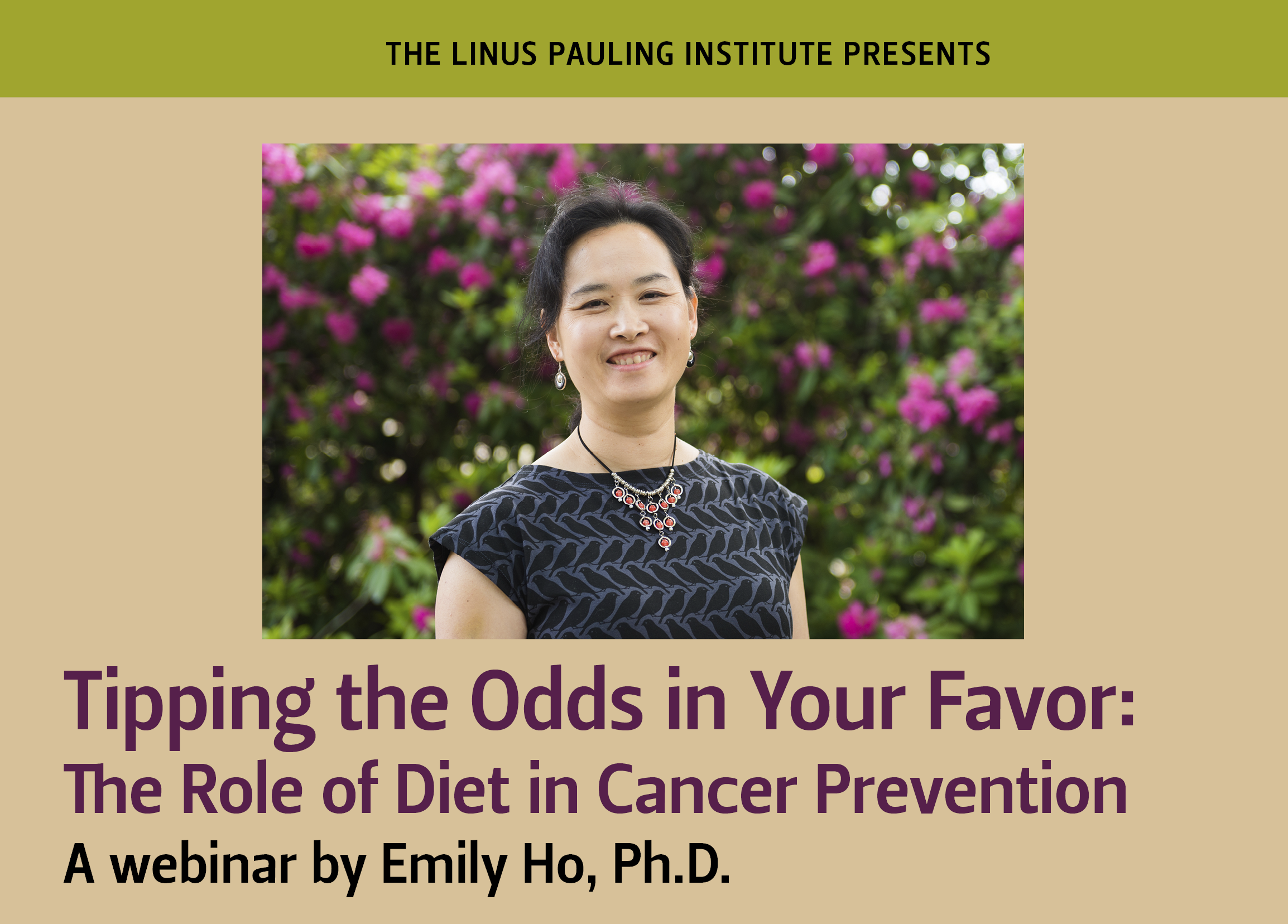 Tipping the Odds in Your Favor - An LPI Webinar