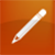 pencil icon to designate a blog
