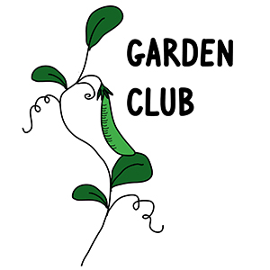 lincoln garden club logo