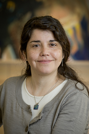 Photo of Viviana Perez