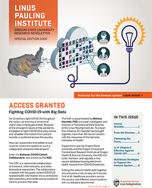 COVID-19 Edition Newsletter