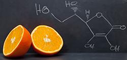 Micronutrient information on blackboard