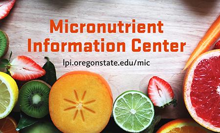 Micronutrient Information Center