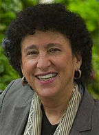 photo of Marion Nestle