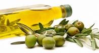 Olive oil and olives for vitamin E