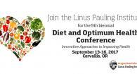 Diet and Optimum Health 2017