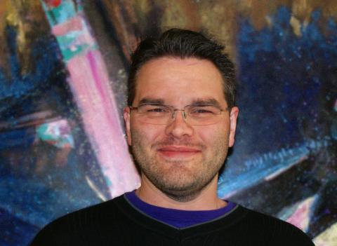 Alexander Michels, PhD