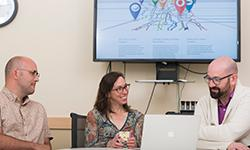 Melissa Haendel and her collaborators
