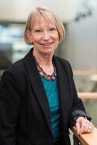 Maret Traber, PhD
